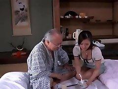 GVG-509 Prohibited Care Nurse Aoyama Hana