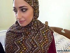 Arabských prisťahovalcov prvýkrát Žiadne Peniaze, žiadny
