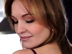 Hot secretary best orgasm