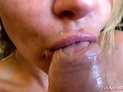 Best Blowjob Compilation with Horny Milfs