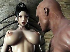 Mystery Of Beauty 3 - Hottest 3d anime sex flicks