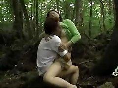 femme mature baiser et baise adolescent mec