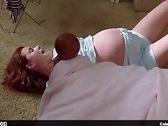Amy Adams & Embeth Davidtz Underwear And Erotic Flick Scenes