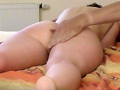 Culo masaje en hidden cam vibrador orgasmo!