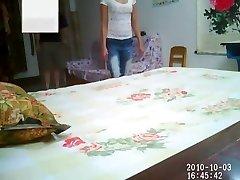 Китайская пара домашнее блудить записи об.04