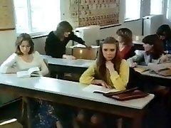 school femmes in action