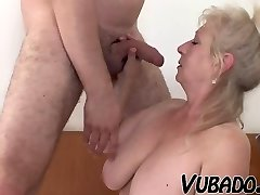 Super-fucking-hot MATURE VUBADO SEX !!