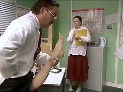 Ο Ανώμαλος Γιατρός Πόδι