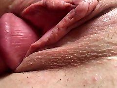Cum on Wifey Sweet Open Pussy