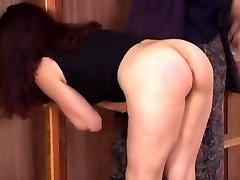 Sabrina Piedra nalgadas 3