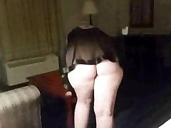 fucking a plump hooker in my hotel guest room