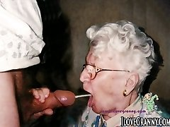 ILoveGrannY Lovable Mature Images Compilation