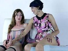 Delia Mandy Bianca  Arabelle - Taboo Dream 4some