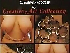 corsets and piercings for Francoise part 3