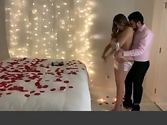 Brilliant Valentine's Day hook-up - Lexi Aaane VDay2019
