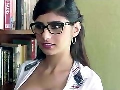Mia khalifa new hard-core hot scene must watch