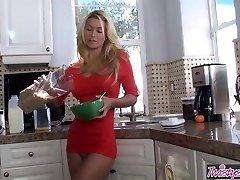 Heather Vandeven - Kitchen Soiree - Twistys