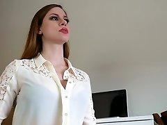 Secretary Lovemaking