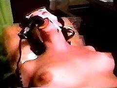 Δαιμονική BDSM Ηλεκτρο Βασανιστήρια