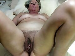 Granny Lovers Sensational #1