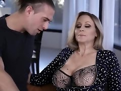 My Gfs Mummy - Scene 2 - Julia Ann knows how to comfort daughter's ex