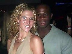 Bi-racial Mandingo Sex Club white male inferiority Black Only hypnosis