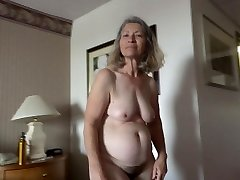 My Sexy Wife Daniela undressing