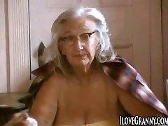ILoveGrannY Bevy of Old Grandma Pictures