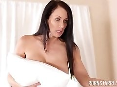 Reagan Foxxx - in My Mom is A Web Cam Cougar
