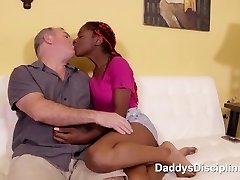 Cuckolding Beau with Daddy
