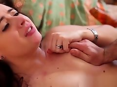 Romantic rectal sex for the first time
