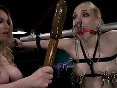 This Orgasm Belongs to You!: A All Girl Dominatrix Spunk Fest
