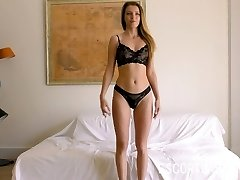 EscortCasting - Mary - Tall 26 Year Older Russian Call Girl