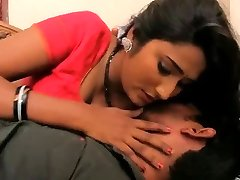 Indian Warm Lecturer seducing Student for sex