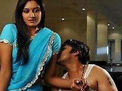 My mates Super-hot Indian Mom - Hindi audio dirty sex drama