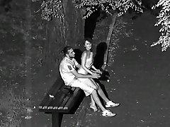 Hidden Camera - Spying Gender