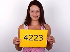 Czech Yam-sized Meatballs LEGAL AGE TEENAGER Casting