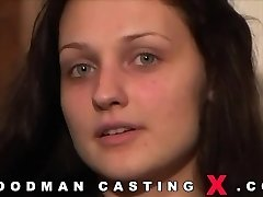 Aletta Ocean-Casting first time anal