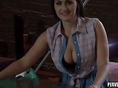 Big Funbag Young Maid