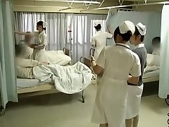 Amazing Asian model in Incredible Nurse, Amateur JAV scene