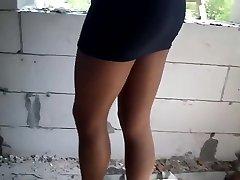 Love pantyhose