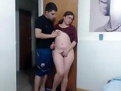 Grope Girl On webcam