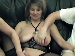 Older French Swinger Wifey 5