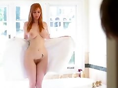GingerPatch - Fucking My Sexy Ginger Stepmother