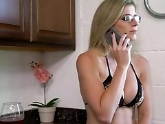 Cory Chase in My Son for the Very First Time