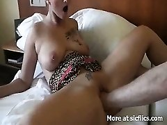 EXTREME FIST Tearing Up ORGASMS
