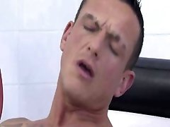 Dominatrix Nurse Makes Guy Guzzle His Piss And More
