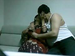 Horny Bbw Couple In Activity