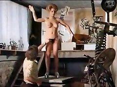 old antique erotic film scenes