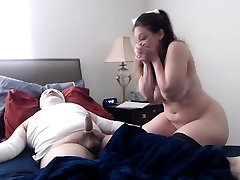 Milf Nurse in Stockings Gives Her Patient A Hardcore Plumb